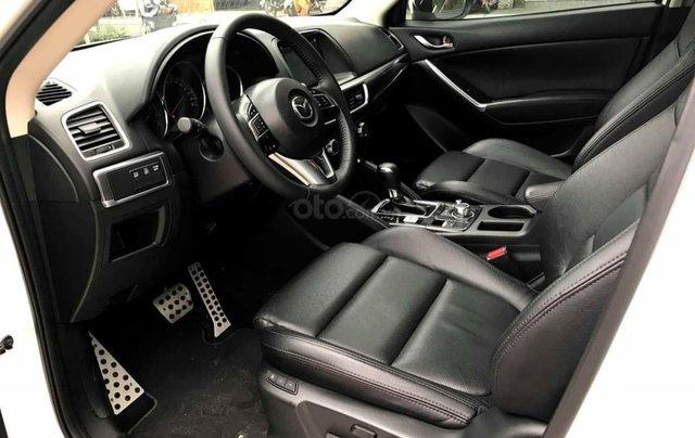 Mazda CX5 2.5 AT 20177