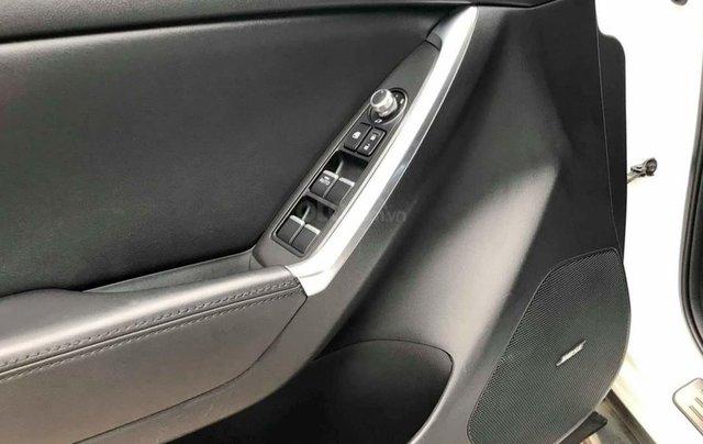 Mazda CX5 2.5 AT 201712