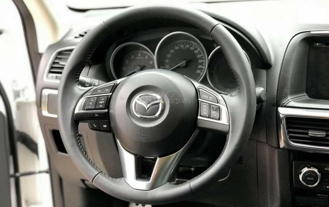 Mazda CX5 2.5 AT 201710