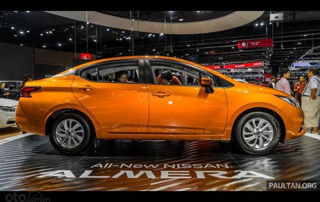Nissan Sunny thế hệ mới sắp về Việt Nam?6