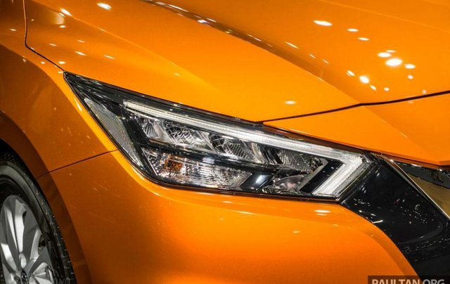 Nissan Sunny thế hệ mới sắp về Việt Nam?4