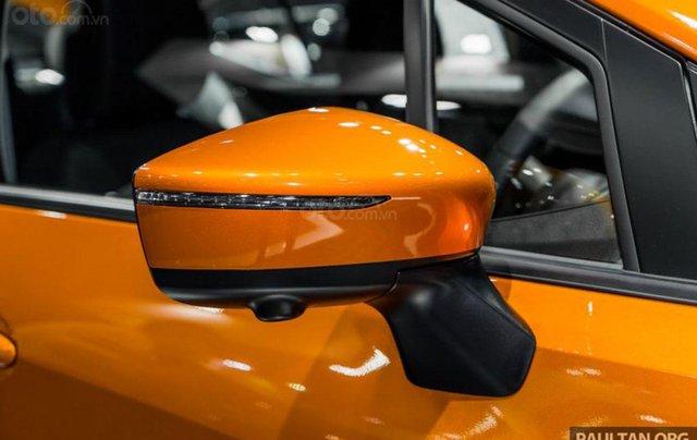 Nissan Sunny thế hệ mới sắp về Việt Nam?7