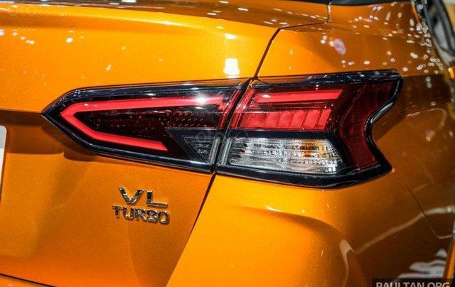 Nissan Sunny thế hệ mới sắp về Việt Nam?13