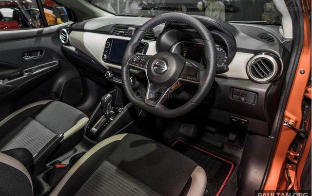 Nissan Sunny thế hệ mới sắp về Việt Nam?18