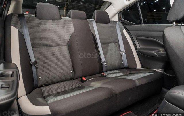 Nissan Sunny thế hệ mới sắp về Việt Nam?29
