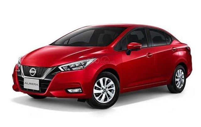 Nissan Sunny thế hệ mới sắp về Việt Nam?32