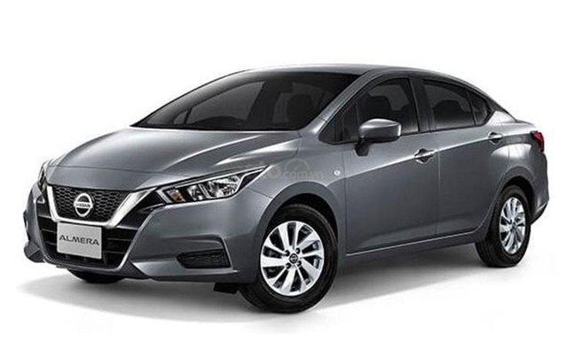 Nissan Sunny thế hệ mới sắp về Việt Nam?33