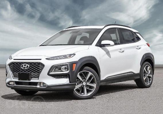 Cần bán xe Hyundai Kona năm sản xuất 2020, ưu đãi ngập tràn0