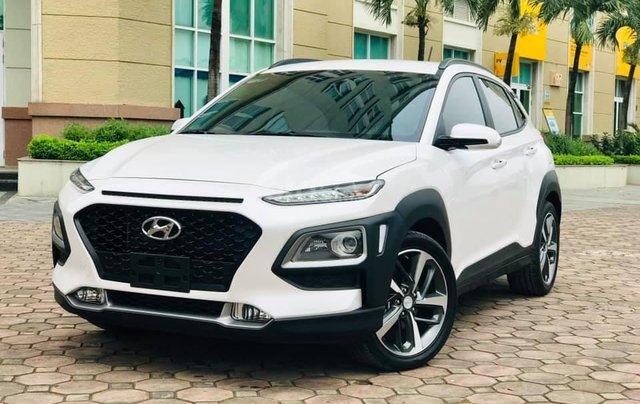 Cần bán xe Hyundai Kona năm sản xuất 2020, ưu đãi ngập tràn1