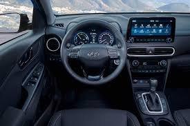 Cần bán xe Hyundai Kona năm sản xuất 2020, ưu đãi ngập tràn3