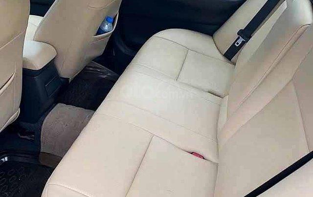 Bán ô tô Toyota Corolla Altis năm 2008, màu bạc còn mới, 265 triệu3