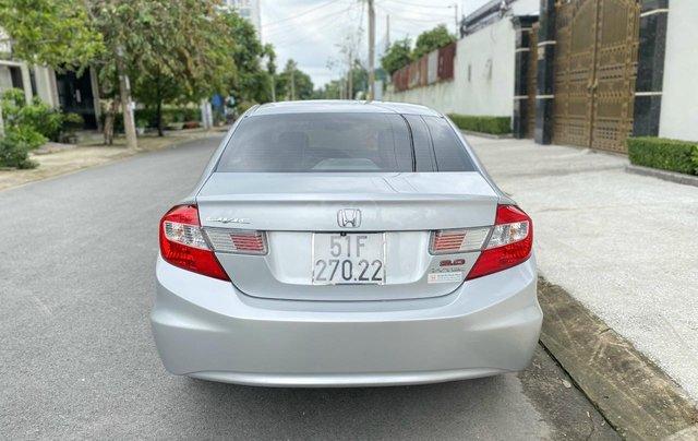 Bán Civic 2.0AT SX 2015 xe rất đẹp đi 48.000km. Hỗ trợ 60% ngân hàng bao check hãng3