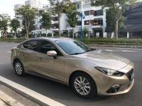 Bán gấp Mazda 3 1.5 AT sản xuất năm 20161