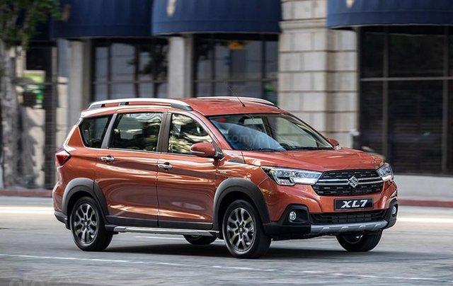 Bán xe Suzuki XL7 20200