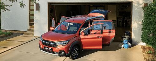 Bán xe Suzuki XL7 20202