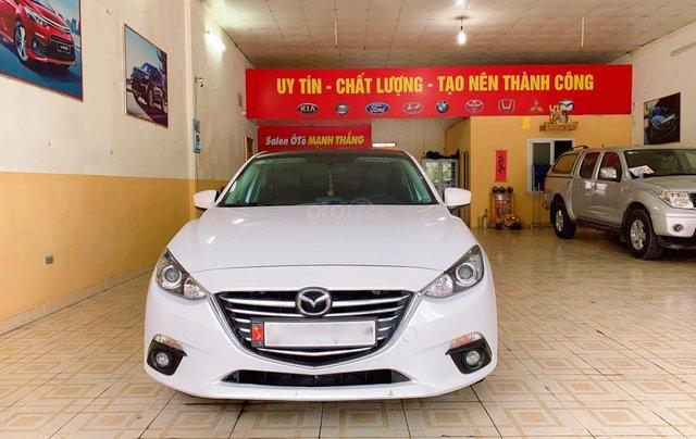 Mazda 3 đời 2016 full options1