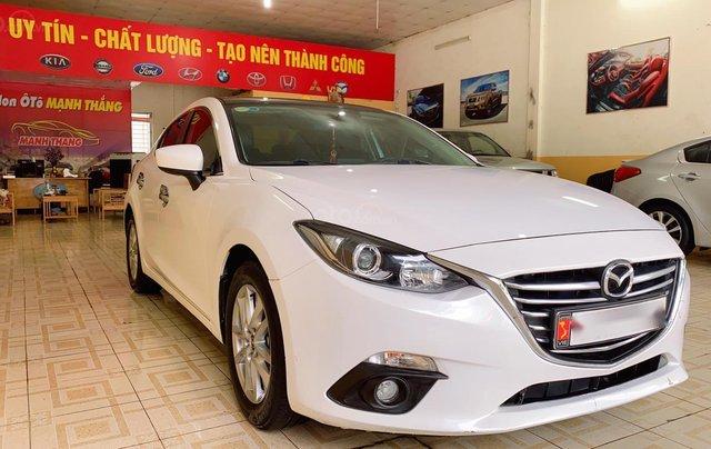 Mazda 3 đời 2016 full options2