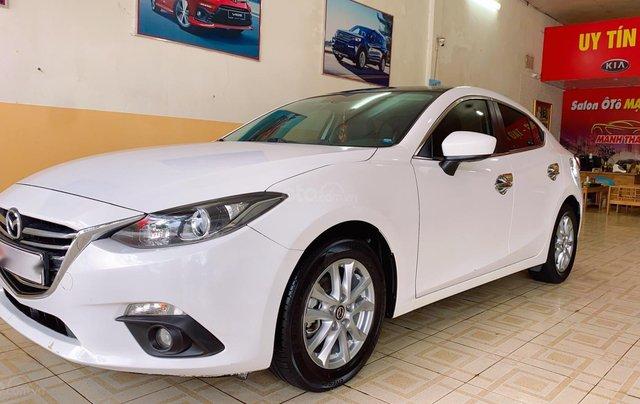 Mazda 3 đời 2016 full options4