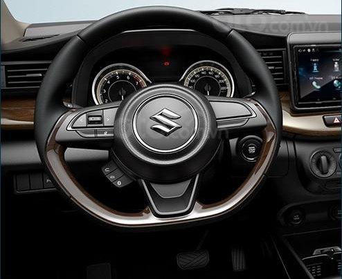 Bán Suzuki Ertiga Sport 2020, màu xám3