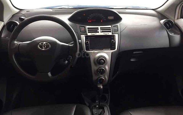 Bán ô tô Toyota Yaris năm sản xuất 2008, màu bạc, nhập khẩu nguyên chiếc còn mới, giá chỉ 310 triệu1