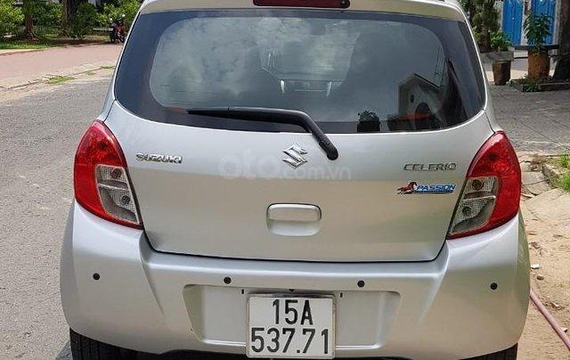 Bán Suzuki Celerio CVT 2019 - Hà Nội & Hải Phòng2