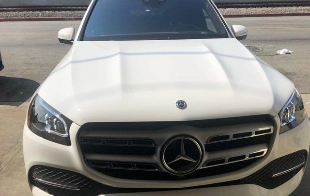 Mercedes Benz GLS 450 4Matic 2020, 7 chỗ hàng hiếm0