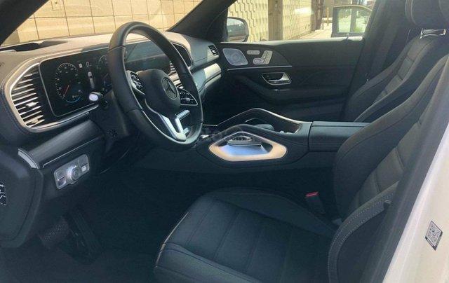Mercedes Benz GLS 450 4Matic 2020, 7 chỗ hàng hiếm4