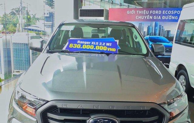 Bán ô tô Ford Ranger XLS sản xuất năm 2020, nhập khẩu nguyên chiếc, giá mềm6