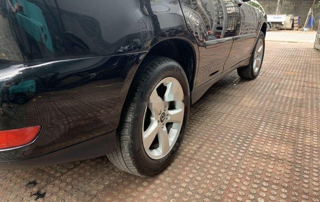 Cần bán Lexus RX 350 đời 2005, màu đen, nhập khẩu4