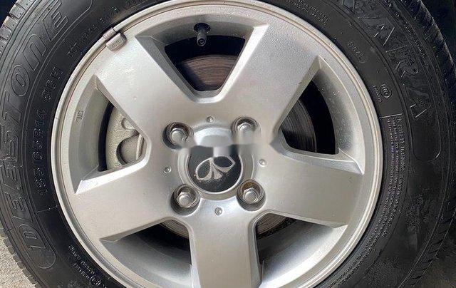 Xe Daewoo Lacetti 1.6MT đẹp như mới sản xuất năm 2008 giá cạnh tranh8