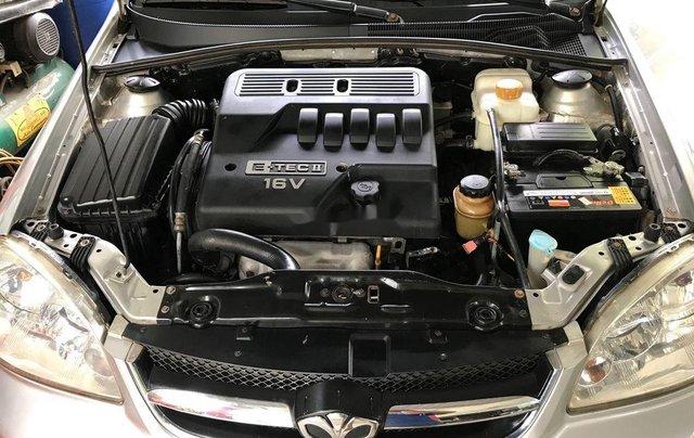 Bán Daewoo Lacetti năm sản xuất 2009, xe chính chủ giá mềm, động cơ ổn định 5