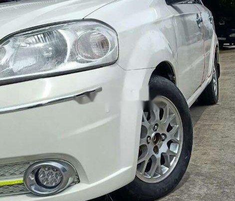 Xe Daewoo Gentra năm sản xuất 2008, nhập khẩu, xe chính chủ giá mềm1