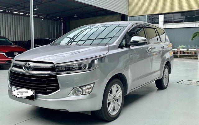 Bán Toyota Innova năm 2017, giá chỉ 750 triệu, chính chủ sử dụng còn mới0