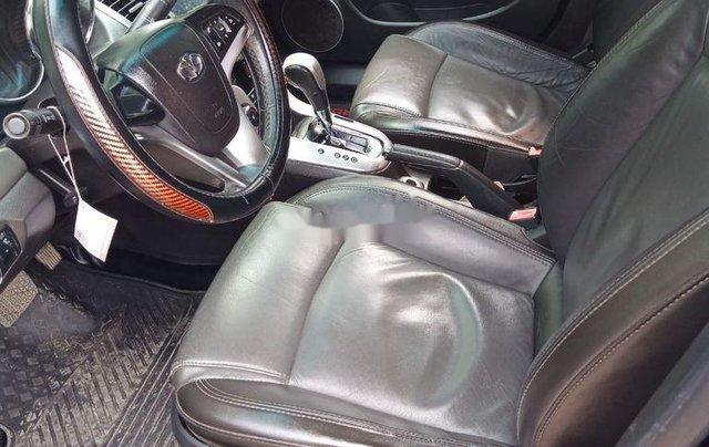 Cần bán Daewoo Lacetti năm 2010, xe nhập, giá thấp, xe còn mới9