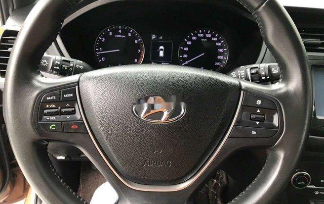 Cần bán Hyundai i20 Active sản xuất năm 2016, xe nhập, còn mới4