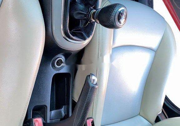 Cần bán lại xe Chevrolet Cruze đời 2012, màu đỏ chính chủ5