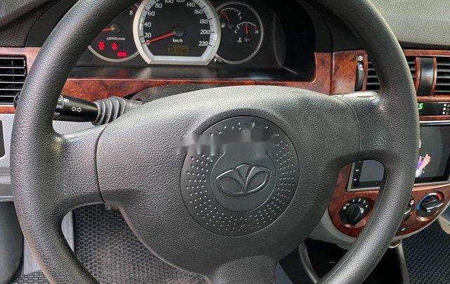 Xe Daewoo Lacetti 1.6MT đẹp như mới sản xuất năm 2008 giá cạnh tranh11