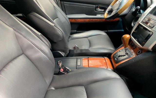 Cần bán Lexus RX 350 đời 2005, màu đen, nhập khẩu3