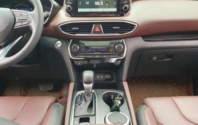 Bán Hyundai Santa Fe máy xăng cao cấp năm sản xuất 2020, giao nhanh5