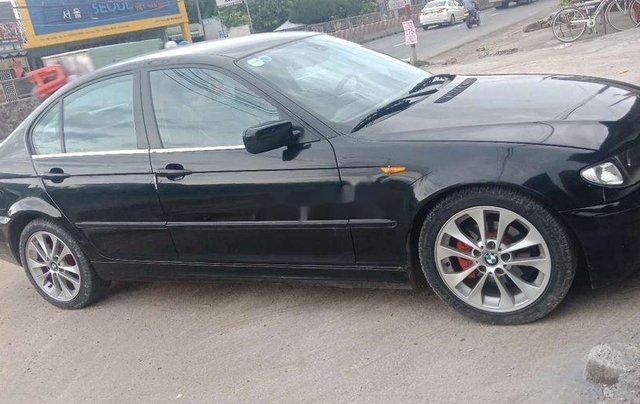 Bán BMW 3 Series năm 2004, xe còn mới, chính chủ sử dụng0