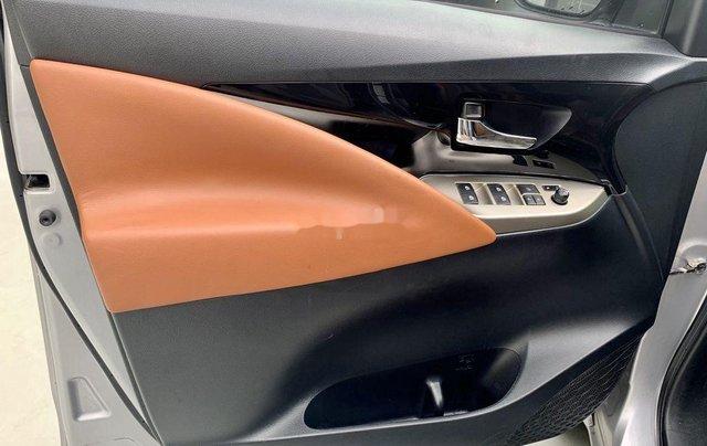 Bán Toyota Innova năm 2017, giá chỉ 750 triệu, chính chủ sử dụng còn mới4