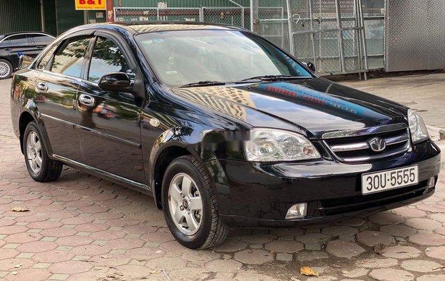 Xe Daewoo Lacetti 1.6MT đẹp như mới sản xuất năm 2008 giá cạnh tranh1