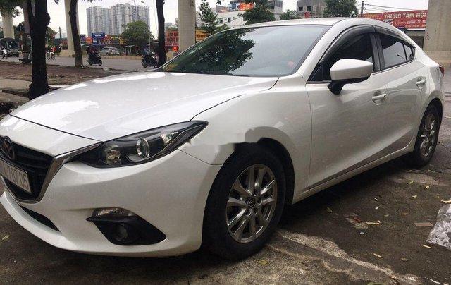 Cần bán lại xe Mazda 3 năm 2015, giá thấp, chính chủ sử dụng còn mới0