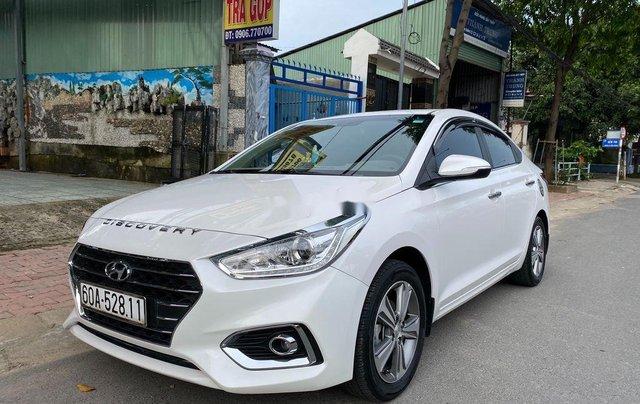 Bán Hyundai Accent AT năm 2018, giá tốt, động cơ ổn định, còn mới3