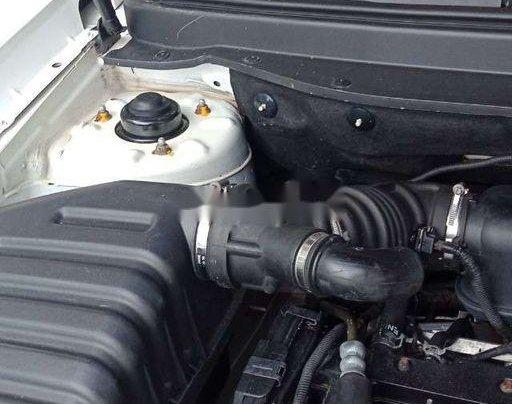 Xe Chevrolet Captiva sản xuất 2008 còn mới, giá 275tr4