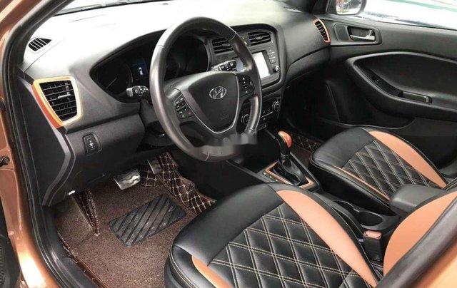 Cần bán Hyundai i20 Active sản xuất năm 2016, xe nhập, còn mới7