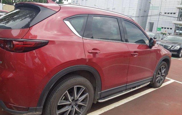 Bán Mazda CX 5 sản xuất 2018, giá tốt, chính chủ giá thấp, động cơ ổn định 0