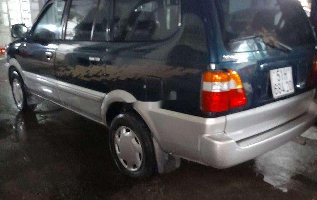 Cần bán gấp Toyota Zace sản xuất 2003, nhập khẩu nguyên chiếc3