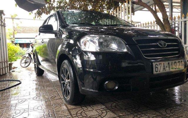 Bán ô tô Daewoo Gentra năm sản xuất 2007, 135tr0