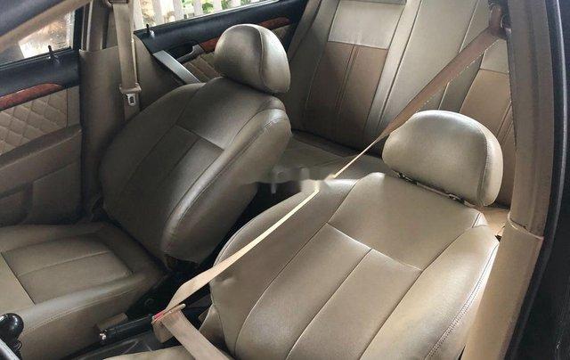 Bán ô tô Daewoo Gentra năm sản xuất 2007, 135tr8
